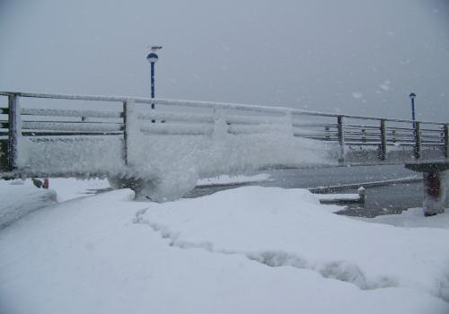 Seebruecke (zingst-im-winter_100_6278.JPG) wird geladen. Ein Zingster Winter erwartet Sie.