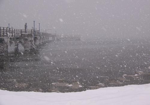 Seebruecke (zingst-im-winter_100_6280.JPG) wird geladen. Ein Zingster Winter erwartet Sie.